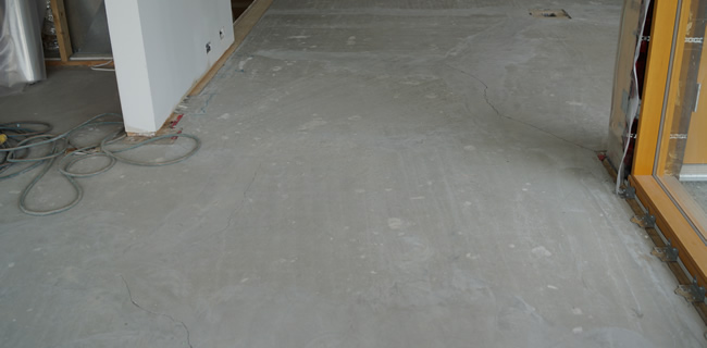 Concrete Leveling Vancouver Whistler White Rock Burnaby Richmond - How to level floor for laminate on concrete